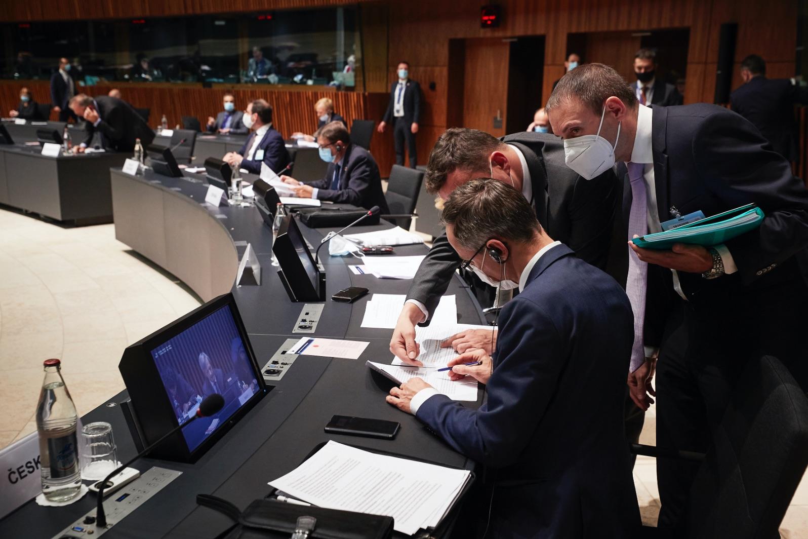 GLB wordt duurzamer: Ministers akkoord over inzet GLB-onderhandelingen